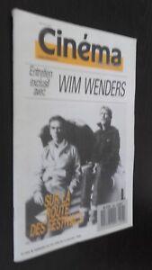 Revista Semanal Cinema N º 448 de La 29 Junio A 5 Julio 1988 Buen Estado