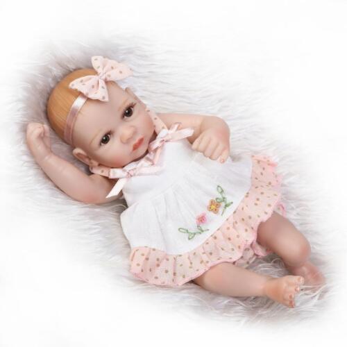 10-11/'/' Reborn Baby Boy Girl dolls Clothing Set Newborn Outfit UnIncluded Dolls