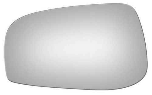 Replacement Driver Side View  OE Mirror Glass Lens F41027 For Volvo