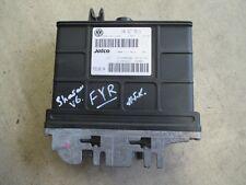 Getriebesteuerung VW Sharan 2.8 V6 Steuergerät Getriebe 09B927750G