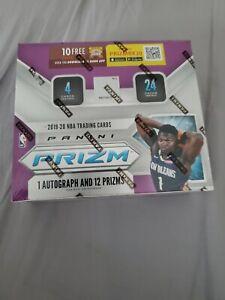 2019-2020-Basketball-Panini-Prizm-Retail-1-pack-1-Free-card-From-Retail-Box