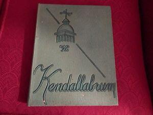The-KENDALLABRUM-1952-Univ-of-Tulsa-Yearbook
