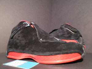 new style db7bf 1646e Image is loading NIKE-AIR-JORDAN-XVIII-18-RETRO-CDP-COUNTDOWN-