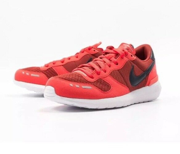 NIKE AIR VRTX 876135 600 Red White SIze 10.5