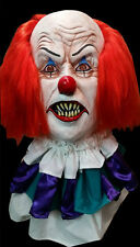 Pennywise Evil Clown It Halloween Mask Not Don Post Not Freddy Jason