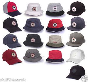 Converse Caps Baseball Hats Bucket Hats Red Navy Grey Black White ... 0bd625ba25a