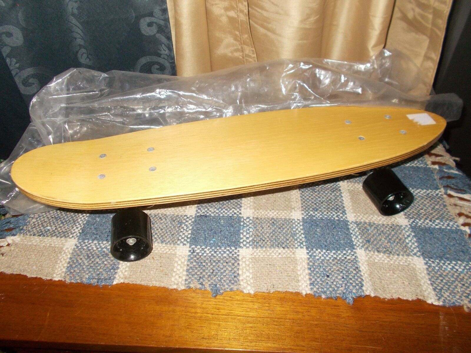 Vintage  NOS 1970s MPI Old School S board Complete Jimbo Phillips  quick answers