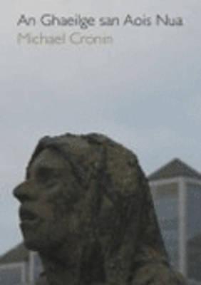 Irish in the new century: An Ghaeilge san aois nua by Michael Cronin (Paperback)