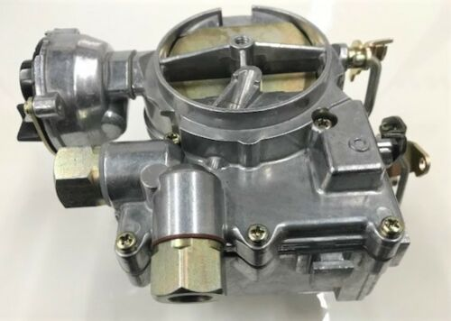 New Mercruiser Marine Carburetor 3.7L Engines with short linkage