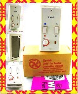 Xpelair fan heater controller HC301 in