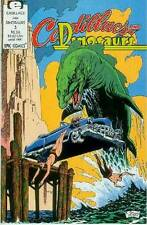 Cadillacs and Dinosaurs # 5 (USA, 1991)