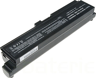New Laptop Battery for Toshiba Satellite L655-S5163 L655-S5165 9600mah 12 Cell
