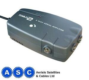 2-Way-TV-Booster-Aerial-Amplifier-For-Freeview-amp-Digital-4G-Ready-SLX-27822HSG