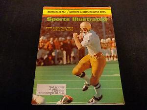 SPORTS-ILLUSTRATED-JANUARY-11-1971