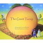 The Giant Turnip by Henrietta Barkow (Paperback, 2010)