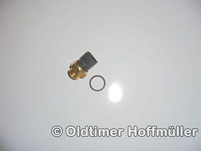 VW Audi Seat Skoda Temperatur Sensor Schalter Dichtung /& Clip X 2 A283