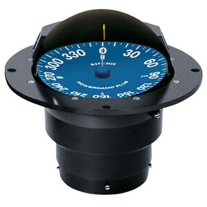 Ritchie-SS-5000-SuperSport-Compass-Black-model-SS-5000