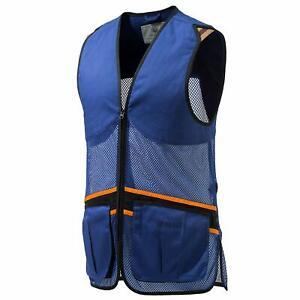 Beretta-Full-Mesh-Vest-Blue
