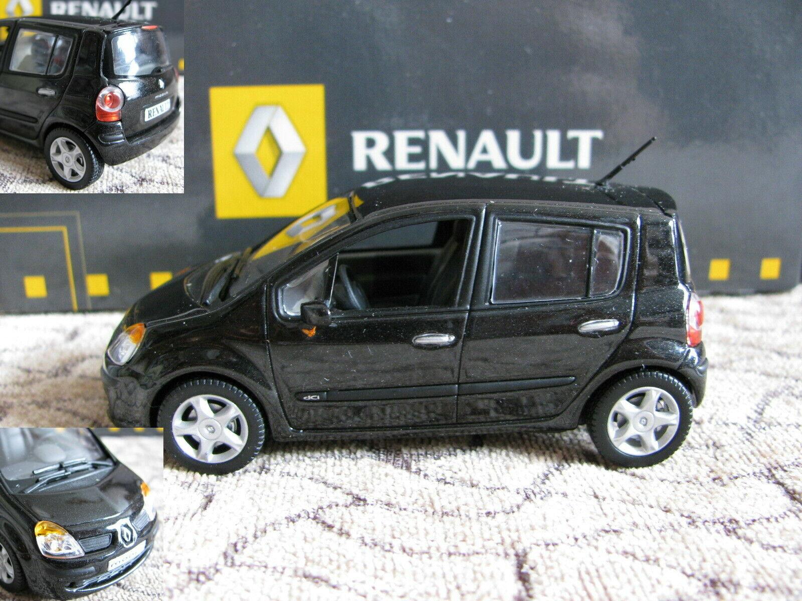 1 43 Norev Renault MODUS diecast