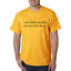 Bayside-Made-USA-T-shirt-I-Have-Multiple-Personalities-None-Like-You thumbnail 2