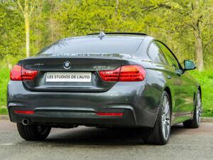 Logo BMW 420D 420 Series F32 F33 F36 13 1/12ft M4 Acronym Badge Original