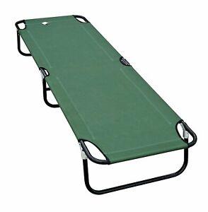 74-8-034-Camping-Bed-Military-Camping-Cot-Portable-Green
