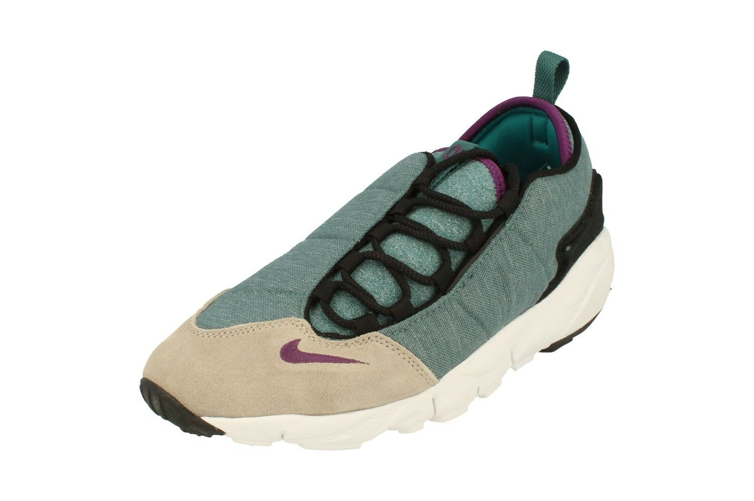 new product 984e9 0d12e Nike Air Footscape NM Mens Running Running Running Trainers 852629  Turnschuhe schuhe 302 fb8296