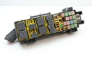Fuse Box For 2005 Jeep Liberty - Wiring Diagram