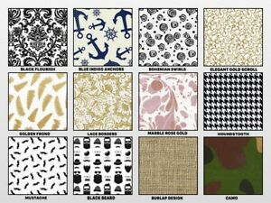 CLASSIC-Print-Gift-Tissue-Paper-Sheets-15-034-x-20-034-Choose-Print-amp-Pack-Amount