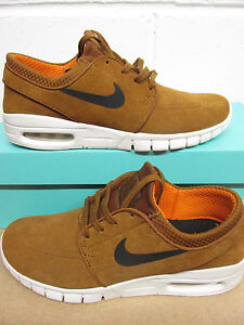 3a77320cb69cb nike SB stefan janoski MAX L mens trainers 685299 201 sneakers shoes ...