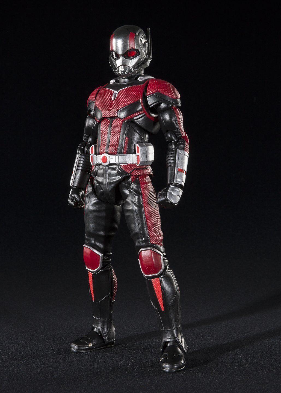 Bandai S.H.Figuarts Ant-Man (Ant-Man and the Wasp) Japan version