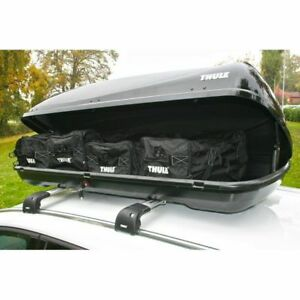 f488910033d Thule Ocean 200 Roof Box (690202) for sale online