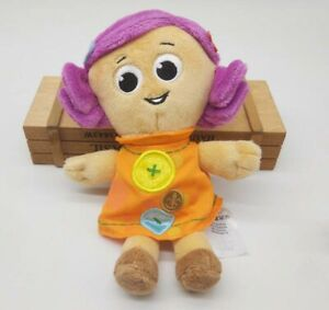 DISNEY-PIXAR-TOY-STORY-Toy-Story-3-DOLLY-8-5-034-Bean-Bag-Doll-Plush