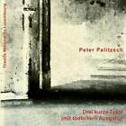 Drei kurze Texte mit tödlichem Ausgang/CD (2006)