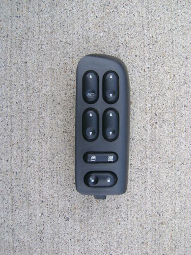 01-06 FORD ESCAPE MASTER POWER WINDOW SWITCH 02 03 05