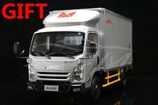 Car Model JMC Kairui N800 800 Truck 1:18 (Silver) + SMALL GIFT!!!!!!!!!