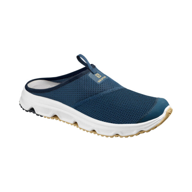 Salomon RX Slide 4.0 man blau Grösse 46