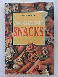 Unwiderstehliche-Snacks-Anne-Wilson-Koenemann-Verlag