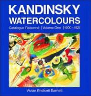 Kandinsky Vol. 2 : Catalogue Raisonne of Oil Paintings, 1916-1944