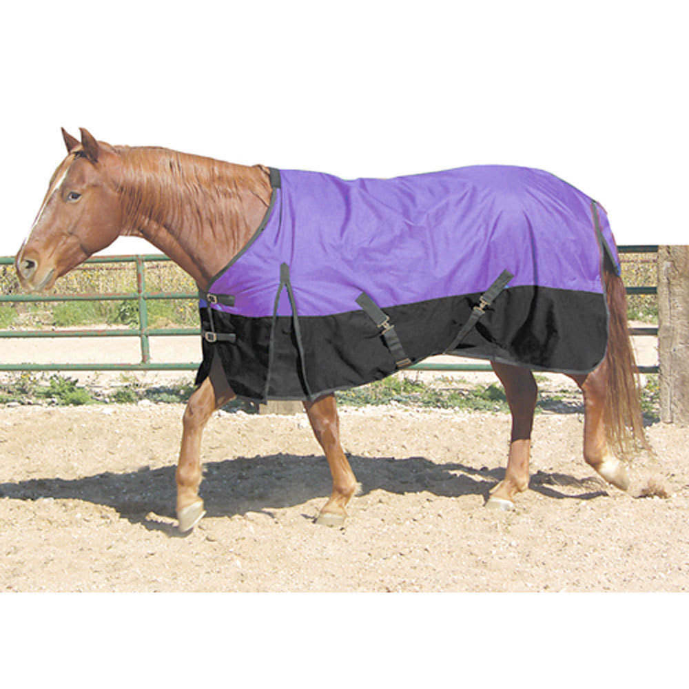 NEW Coronet Free Runner Blanket - 77