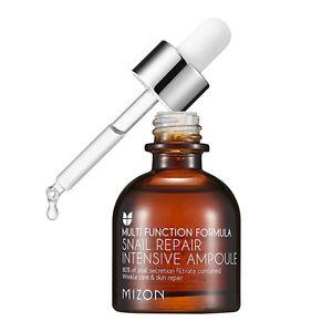 MIZON-Snail-Repair-Intensive-Ampoule-30ml-Korea-cosmetic-Skin-care