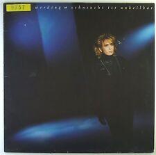 """12"""" LP-Juliane Werding-desiderio...... è incurabile-a2980h-Slavati & cleaned"""
