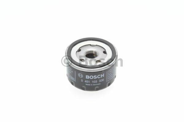 BOSCH 0 451 103 336 Filtro de aceite