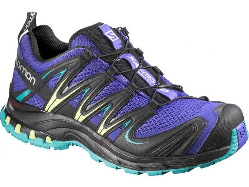 SALOMON XA Pro 3D Damens  Damen Laufschuhe wählbar ganz neue Farbe Größe wählbar Laufschuhe  NEUWARE f60b81