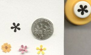 image is loading mini flower 2 paper punch by punch bunch