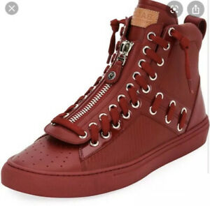 $595 Mens Authentic Bally \