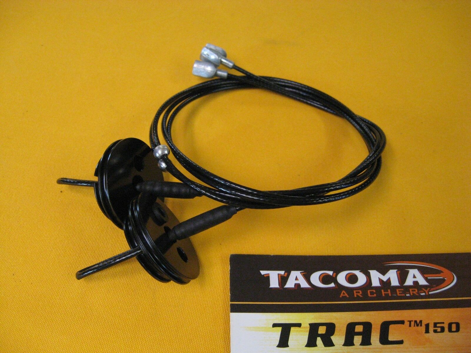Brand New Horton Crossbow Cables (ST056) Tacoma Trac 150 with Cams