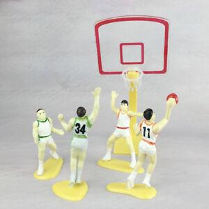 2019 Basketball Team Game Sport Cake Decoration Party Birthday Diy