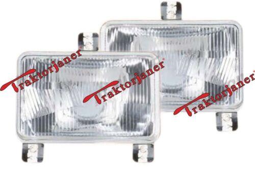 Frontscheinwerfer für Traktor Massey Ferguson 6000 Serie OEM 1693943MP3