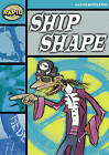 Rapid Stage 3 Set B: Ship Shape (Series 1) by Haydn Middleton (Paperback, 2006)